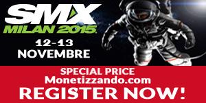 Smx Milano 2015