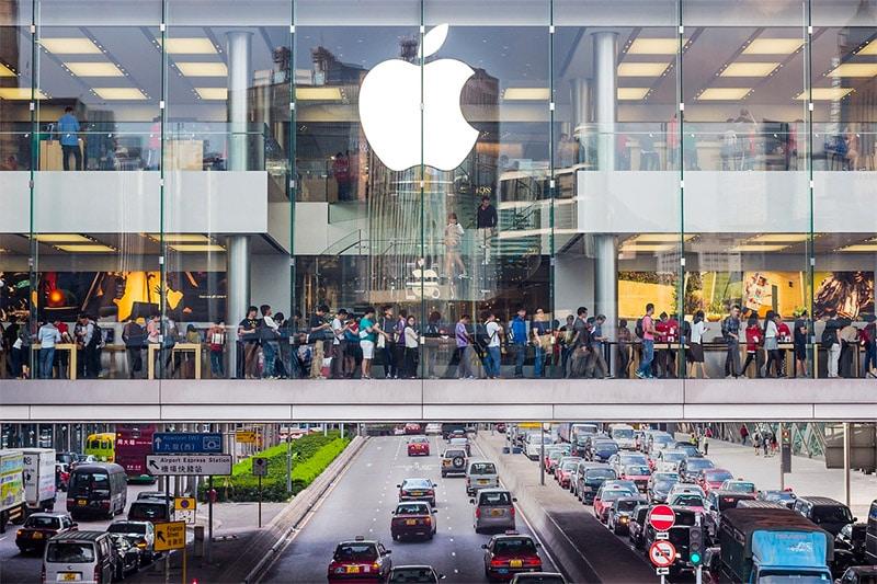 Apple Store Online: Sconti