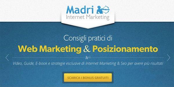 Affiliazione Madri: Guadagnare Con il Web Marketing?