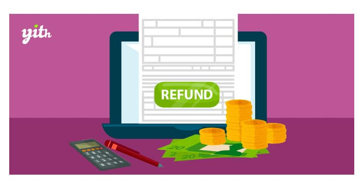 Plugin WordPress - WooCommerce Per Gestire Rimborsi: Advanced Refunds Yith