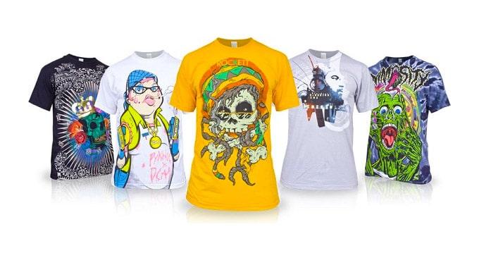 Guadagnare On Line: Come Vendere T Shirt On Line Caricando I Disegni?