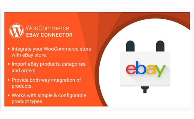 Come Integrare Store eBay su WordPress Con WooCommerce?