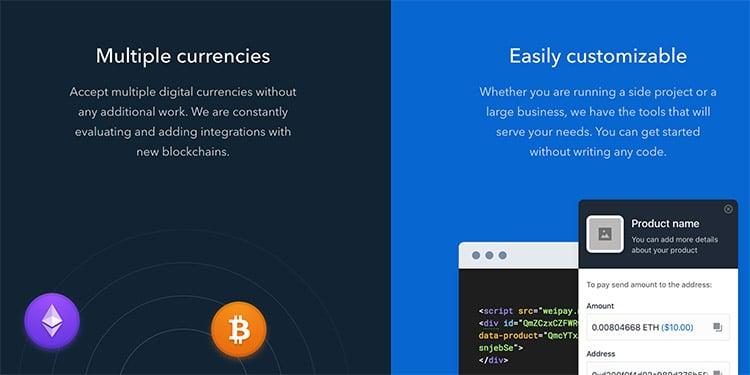 Coinbase Commerce: Plugin Per Accettare Pagamenti in Criptovalute