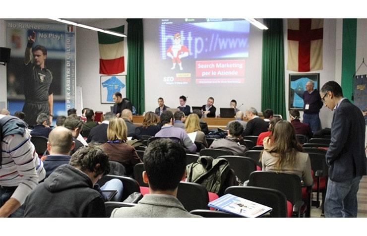 Master SEO - Corso di Formazione SEO in Italia Completo con Certificazione