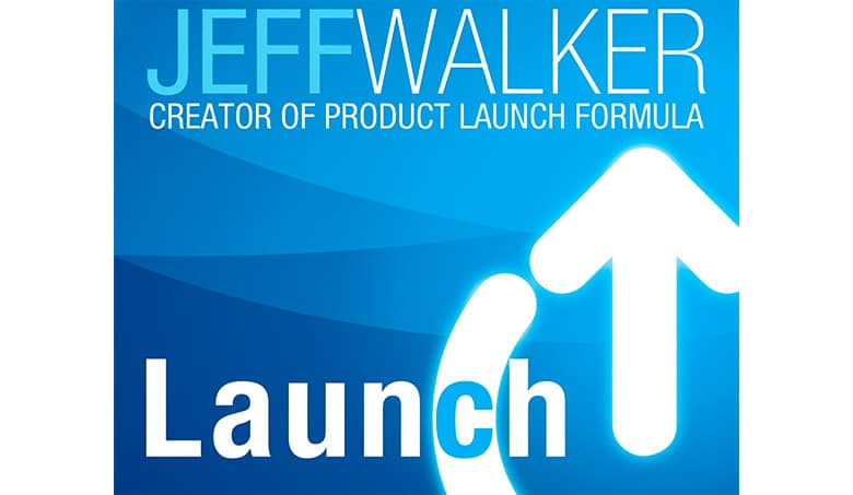 Launch - Jeff Walker: Recensione Libro Product Launch Formula