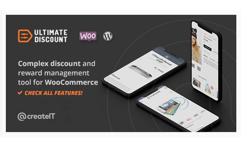 Ultimate Discount Plugin WordPress Per Gestire Sconti WooCommerce?