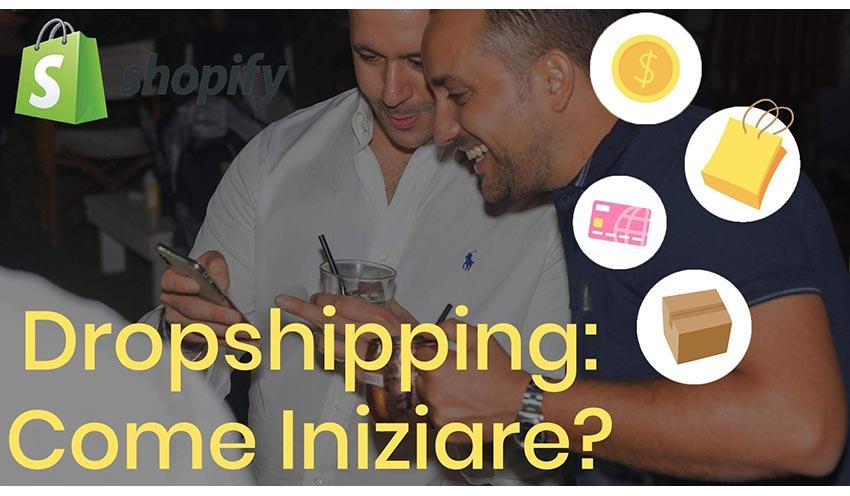 Dropshipping: Come Iniziare a Guadagnare con il Dropshipping?