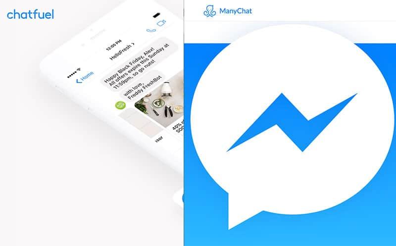 ChatBot: Cosa Sono, Come Funzionano, ManyChat e ChatFuel?