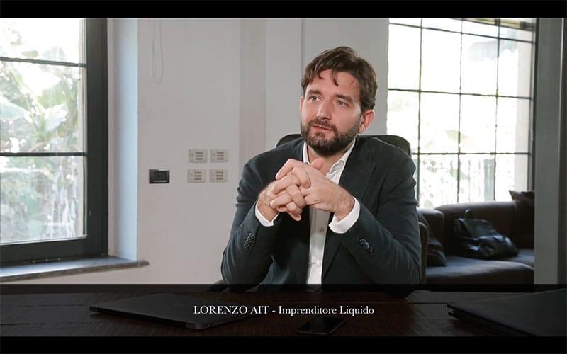 Liquid Business Formula Costo e Opinioni Corso Lorenzo Ait