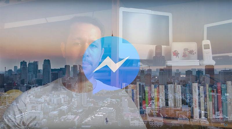 Messenger Marketing e ChatBot: Opportunità?