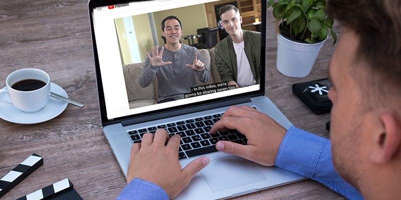 Agenzie e Manager per Youtuber