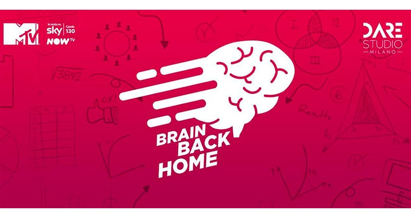 Brain Back Home MTV