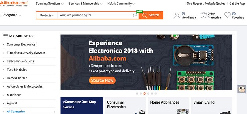 Come Funziona Alibaba