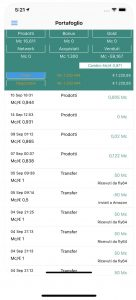 MoveCoin tra le Migliori App per Guadagnare