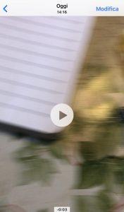 Tagliare un Video con iOS