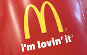 Il pay off di McDonald's