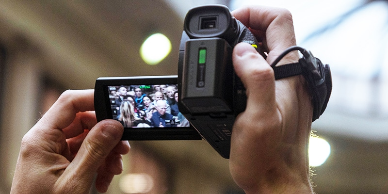 Quale Videocamera Full Hd Comprare