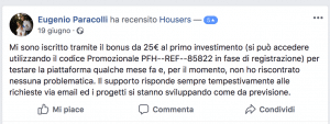 Recensione Housers