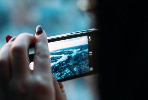 Scattare foto con le Migliori App per Guadagnare