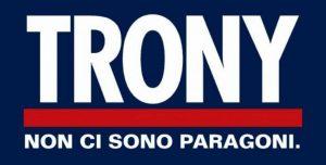 Slogan Trony