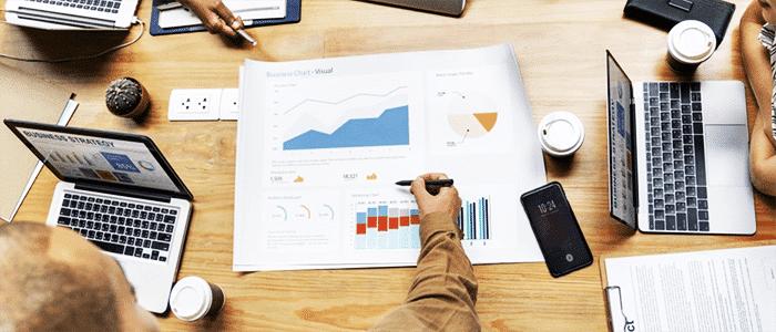 Business Plan, analisi di settore e di mercato