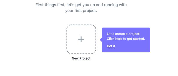 Creare un progetto con Asana