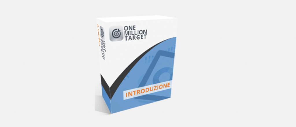 One Million Target Corso Alfio Bardolla