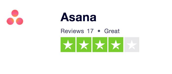 Recensioni e opinioni Asana
