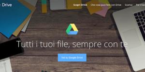 Come Funziona Google Drive Guida Completa