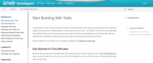 Trello Developers