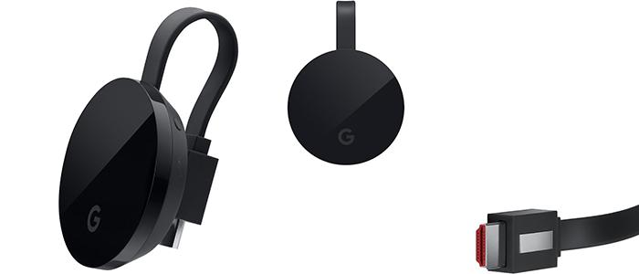 Chromecast come funziona