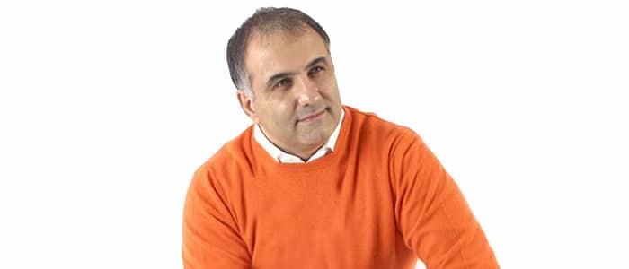 Il financial coach Alfio Bardolla