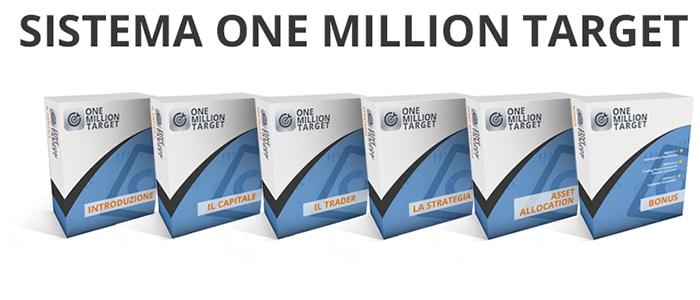 Sistema One Million Target