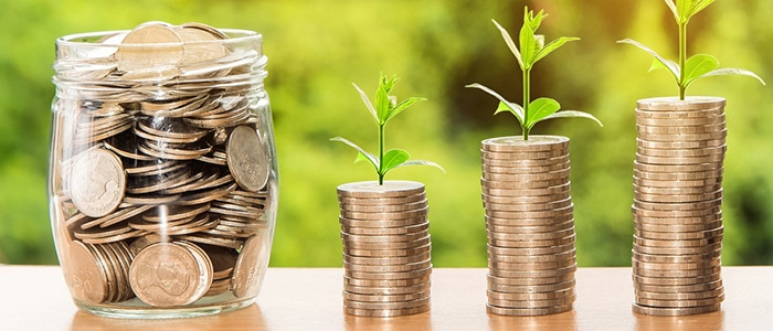 Come diventare ricchi: Risparmio