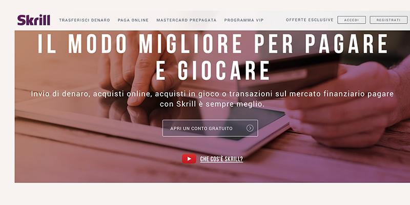 Skrill Come Funziona: Guida Completa In Italiano