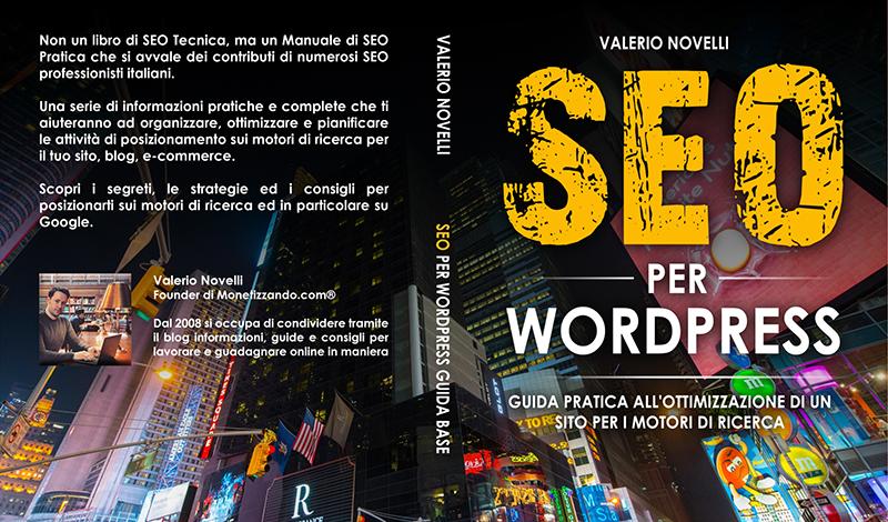 Libri sulla SEO: SEO Per WordPress Guida Base