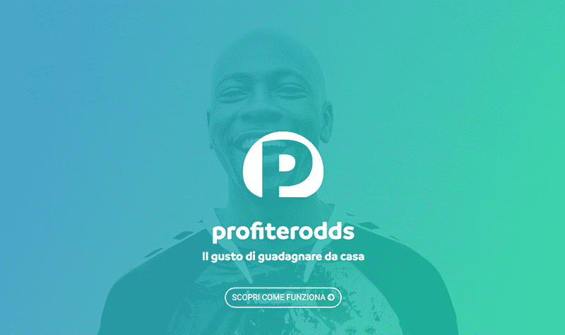 Profiterodds: Guadagnare con il Matched Betting?