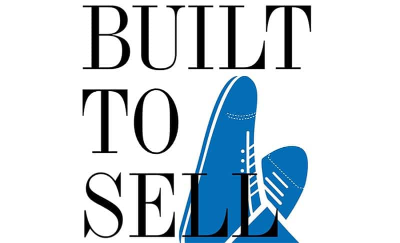 Recensione Built To Sell Warrilow