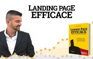 Recensione Landing Page Efficace Libro Luca Orlandini