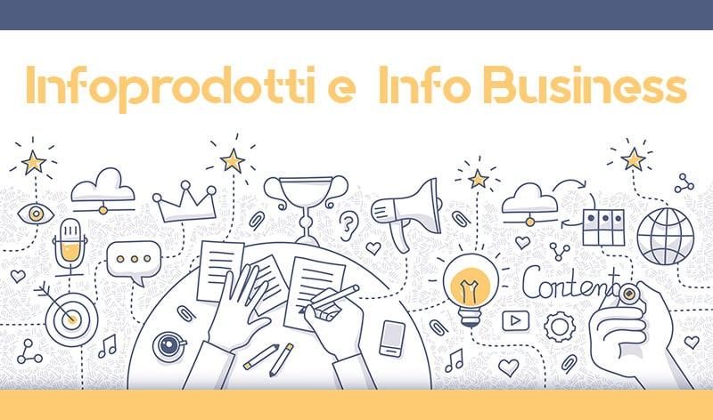 Infoprodotti Guida Completa: Come Creare e Vendere Infoprodotti