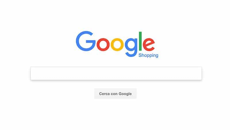 Google Shopping Cosa è, Come Funziona?