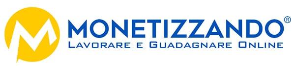 Monetizzando.com® - Lavorare e Guadagnare Online