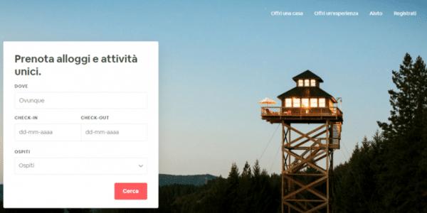 Airbnb Come Funziona