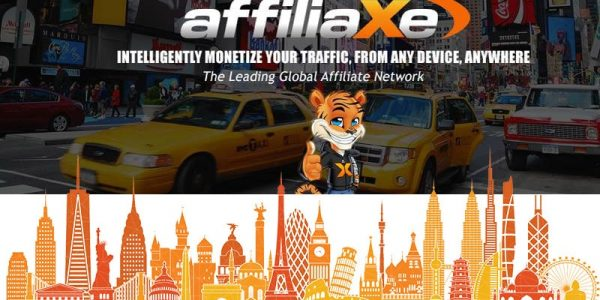 Affiliaxe Affiliate Network