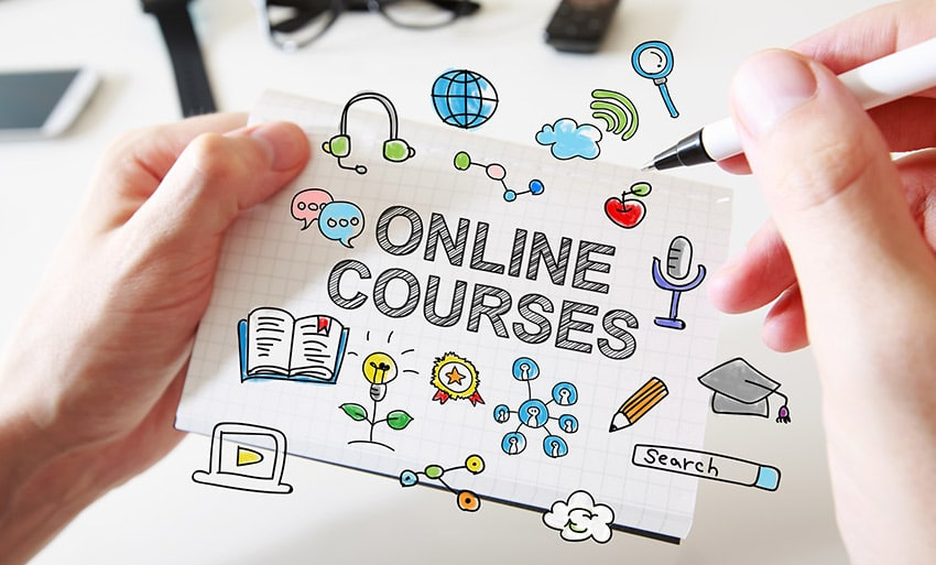 Corsi On Line Guida Completa: Come Crearli e Venderli su Internet
