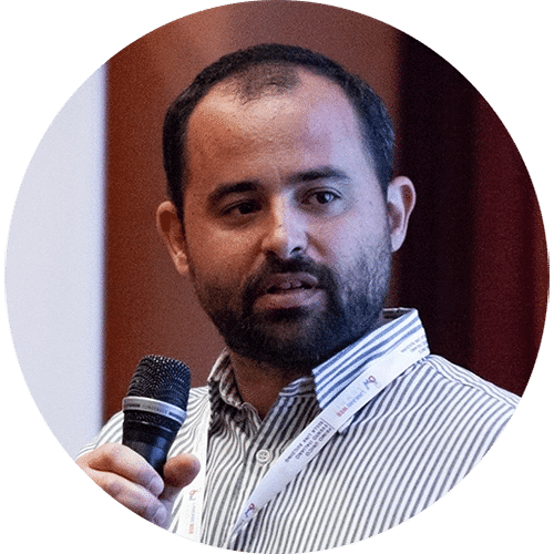 Stefano Schirru - IMG Solutions