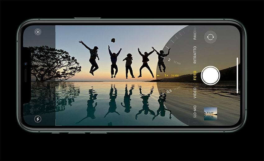 Miglior Smartphone Per Fotografia