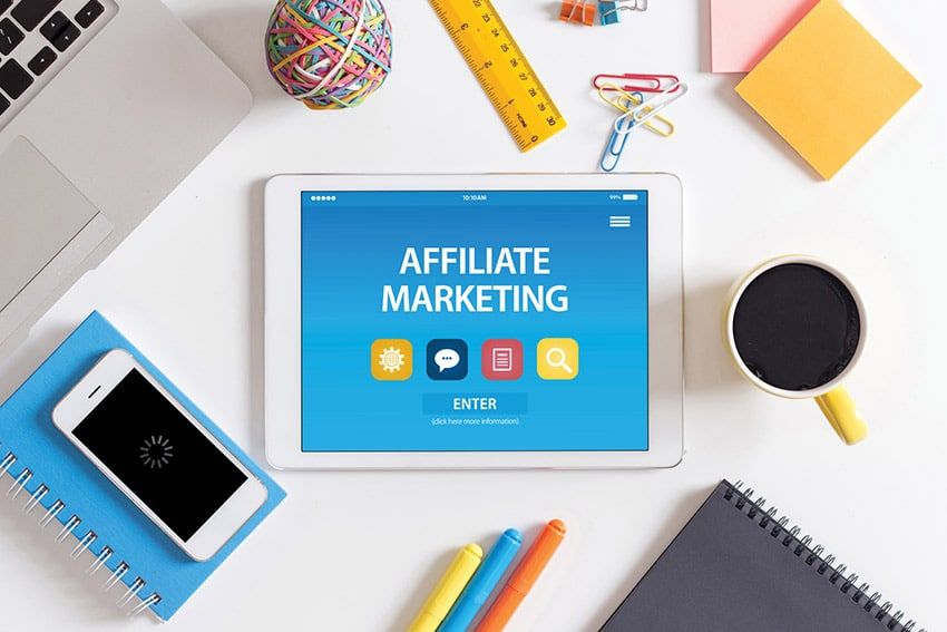 Come Guadagnare Con l'Affiliate Marketing: Guida Completa Gratuita