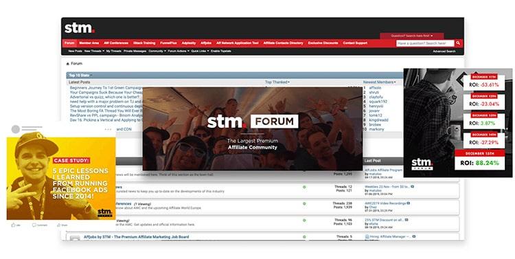STMForum