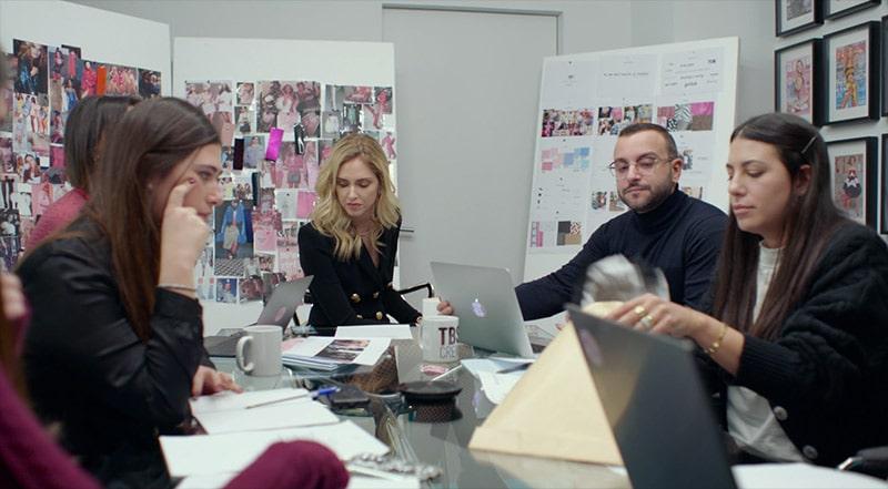 TBS Crew Chiara Ferragni